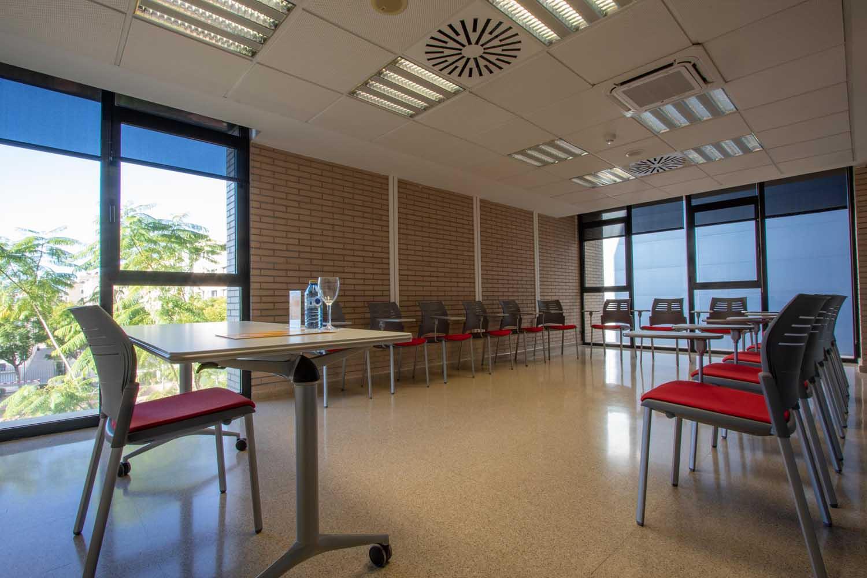 Villa Alojamiento y Congresos | Villa Universitaria  galeria