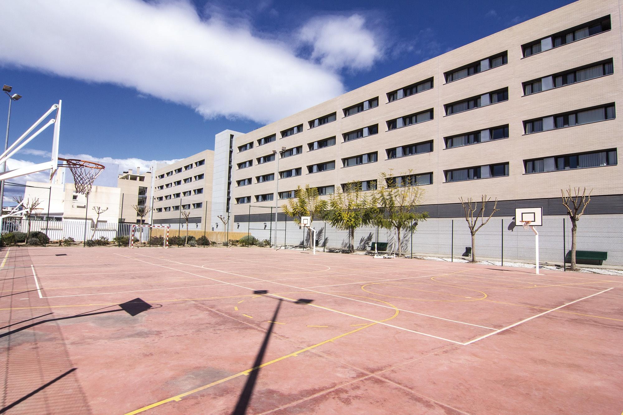 Villa Alojamiento y congresos