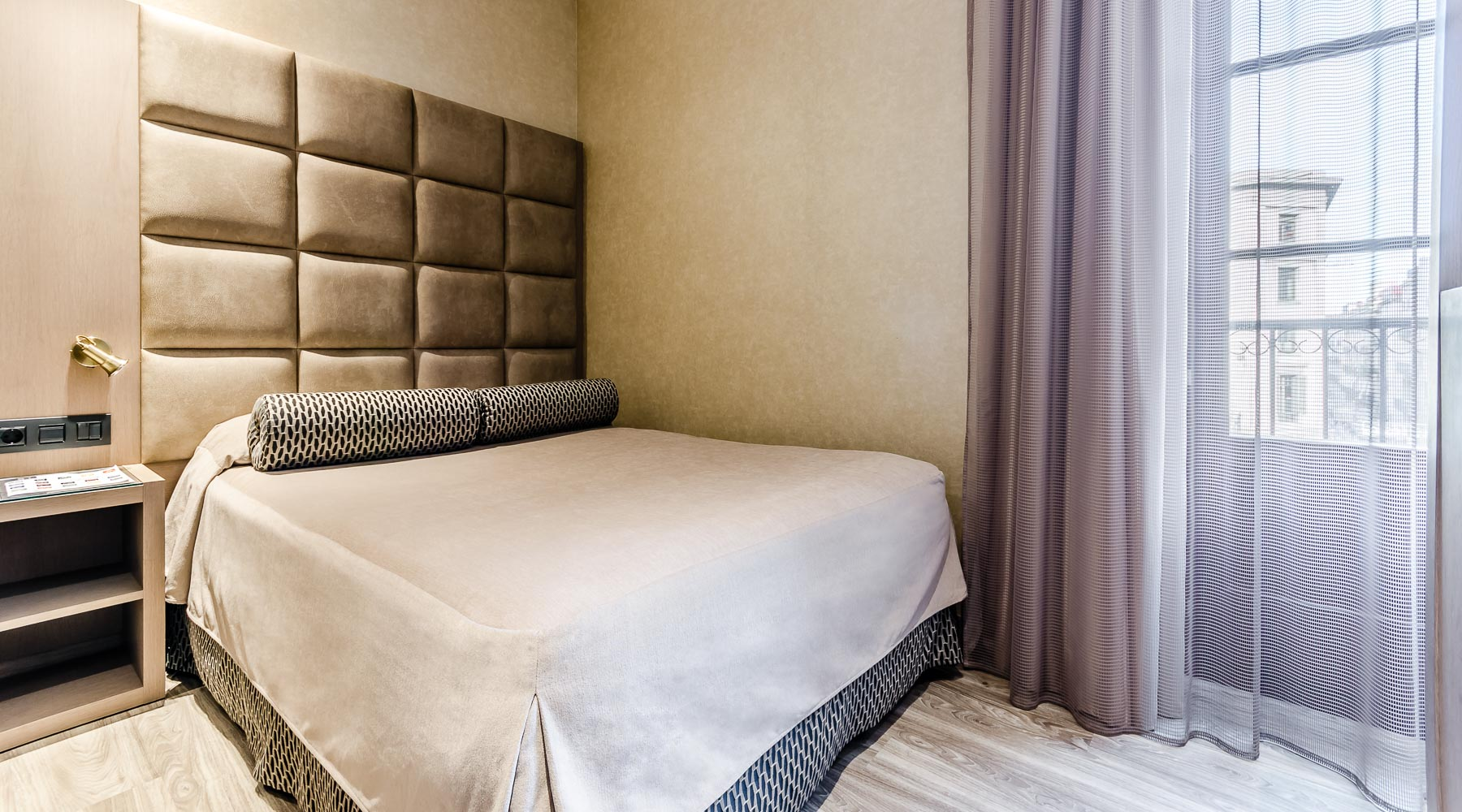 Hotel Suizo  galeria
