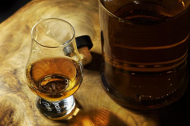 Visita alle distillerie (DYC)