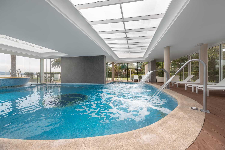 Eurostars Gran Hotel La Toja - Spa e Club termale