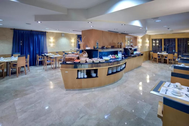 Hotel del Mar  galeria