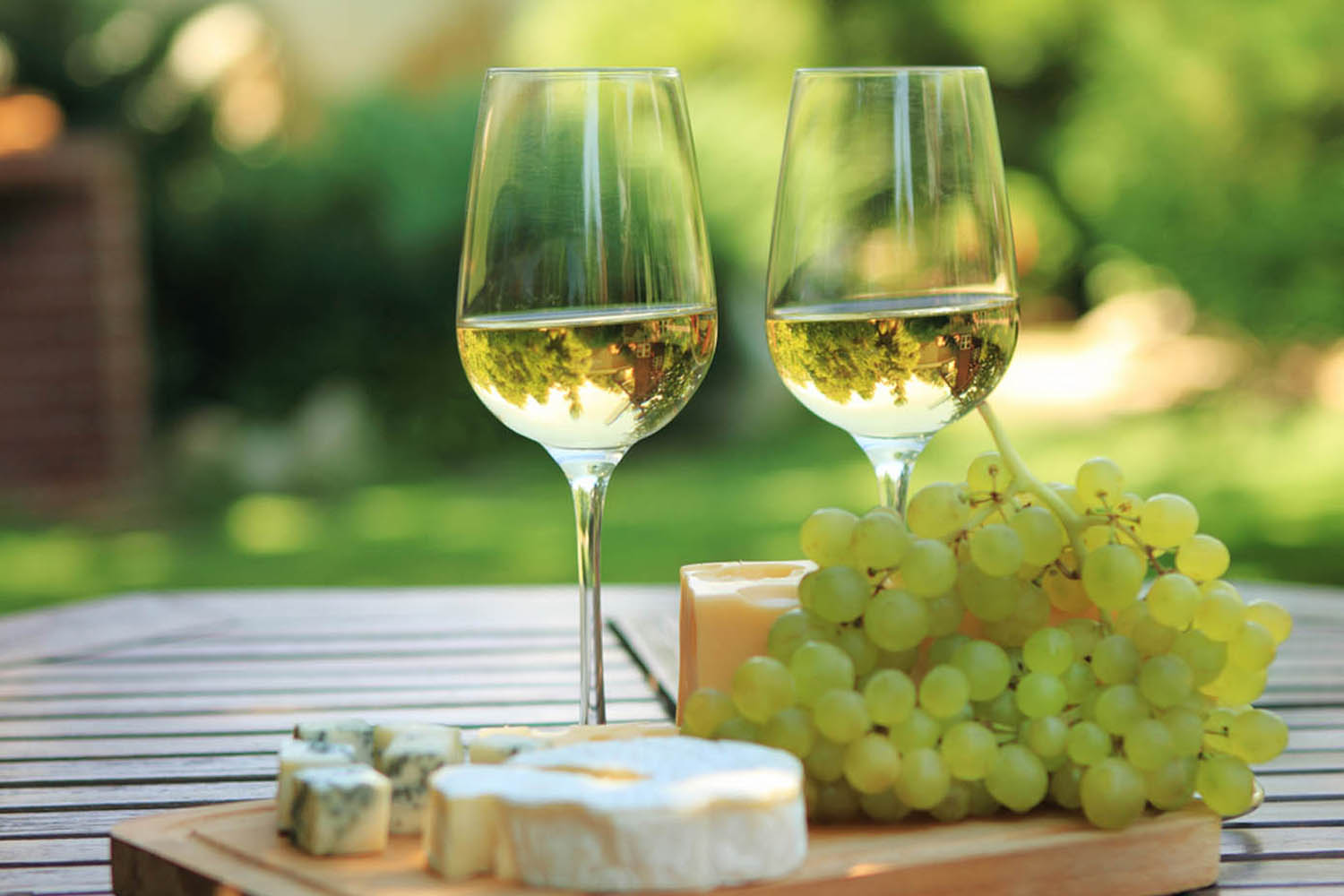 Winery double offer