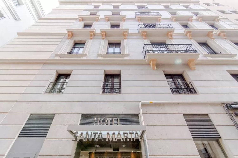 Hotel Santa Marta  galeria