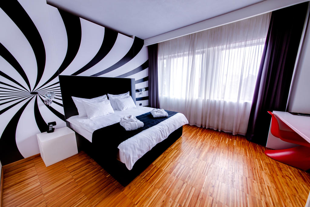 Sarroglia Hotel