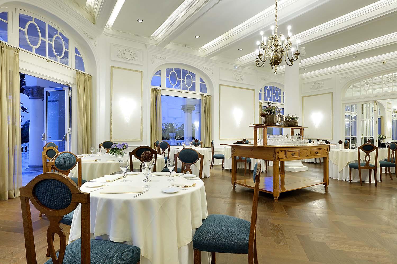 Eurostars Hotel Real - Gastronomie