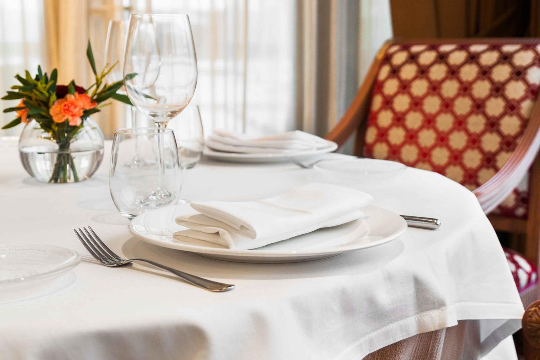 Eurostars Palacio Buenavista - Gastronomia