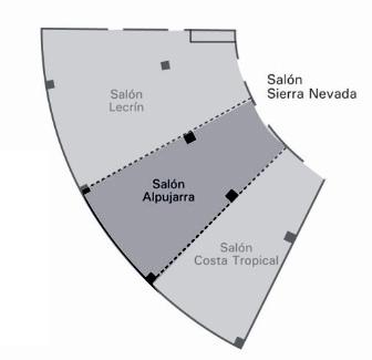 Salón Sierra Nevada - Alpujarra