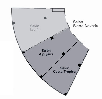 Salón Sierra Nevada - Costa Tropical + Alpujarra