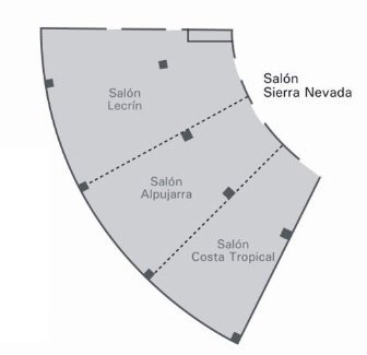 Salón Sierra Nevada