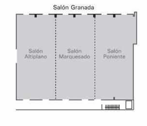 Salón Granada