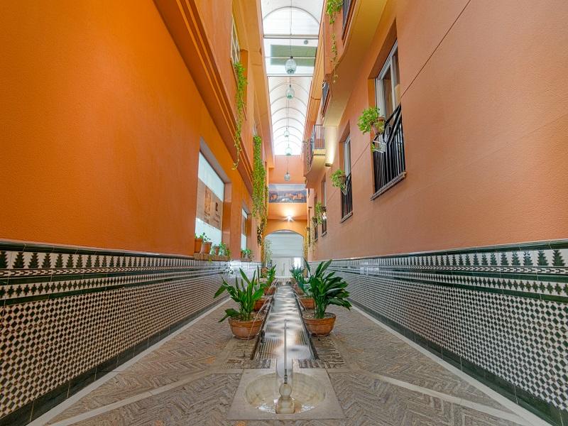 Camino de Granada  galeria