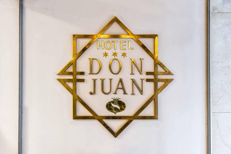 Hotel Don Juan  galeria