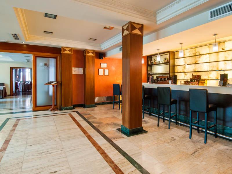 Hotel del Val  galeria
