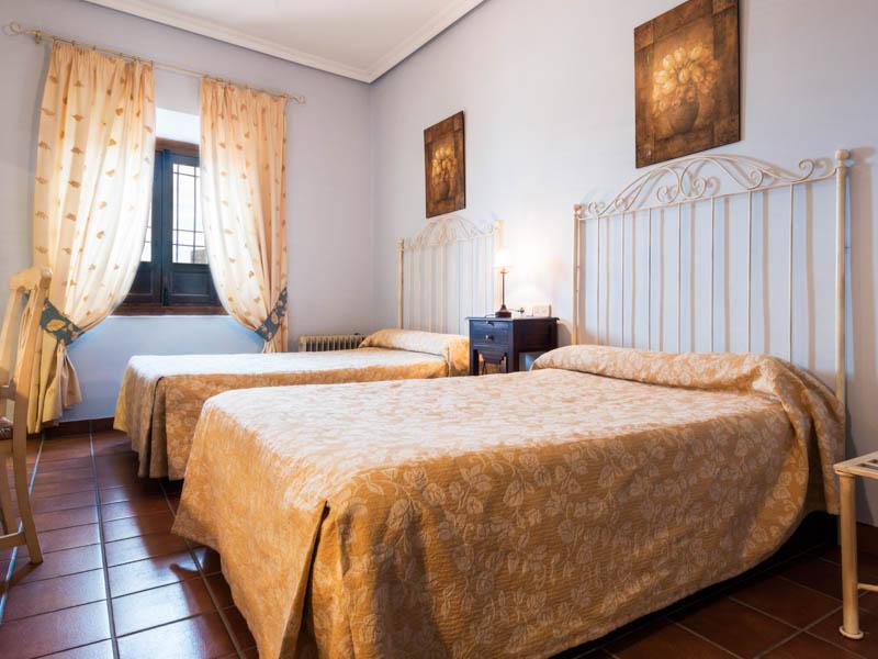 Hotel Palacio Las Manillas  galeria