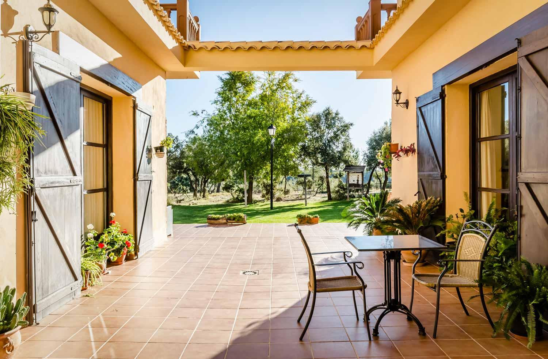 Hotel Rural Los Nogales  galeria
