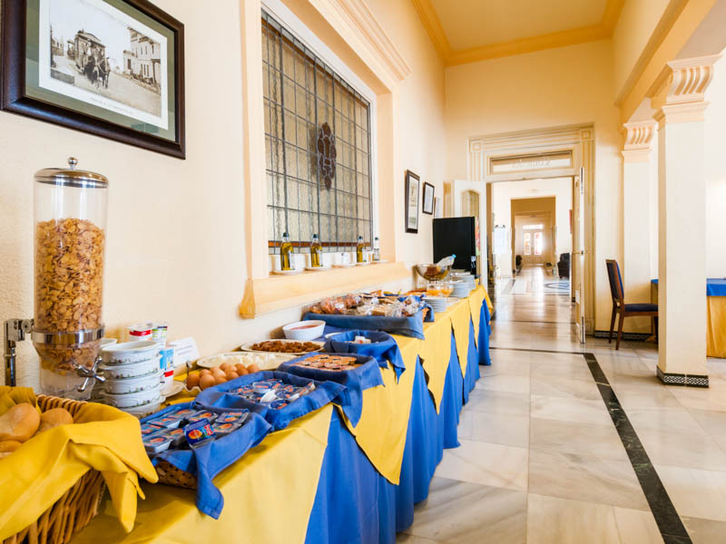 Gran Hotel Spa Marmolejo  galeria