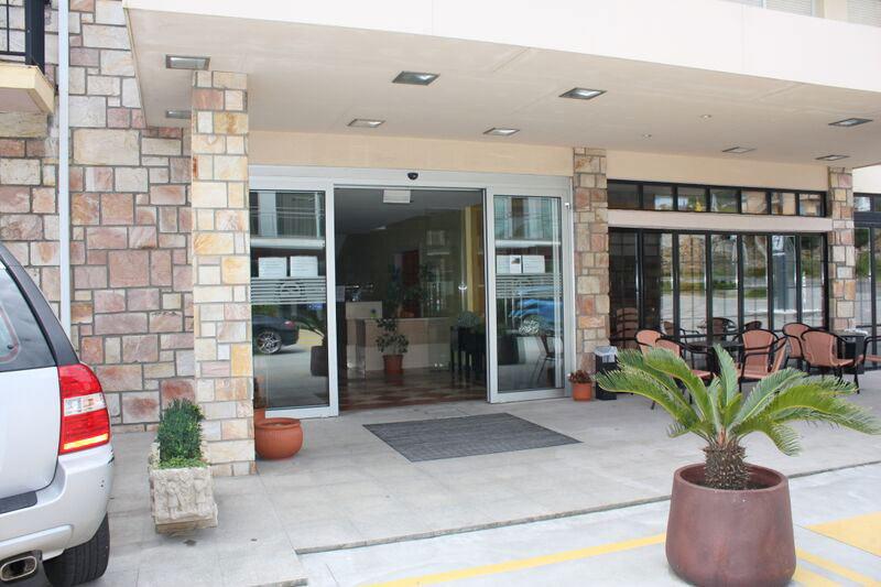 Hotel Las Sirenas  galeria