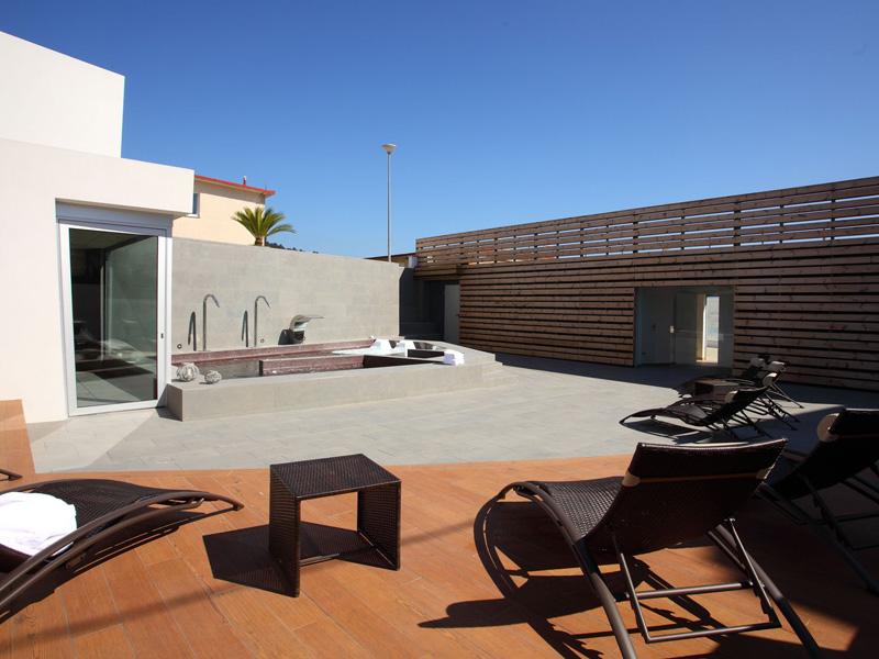 Thalasso Cantábrico Las Sirenas  galeria