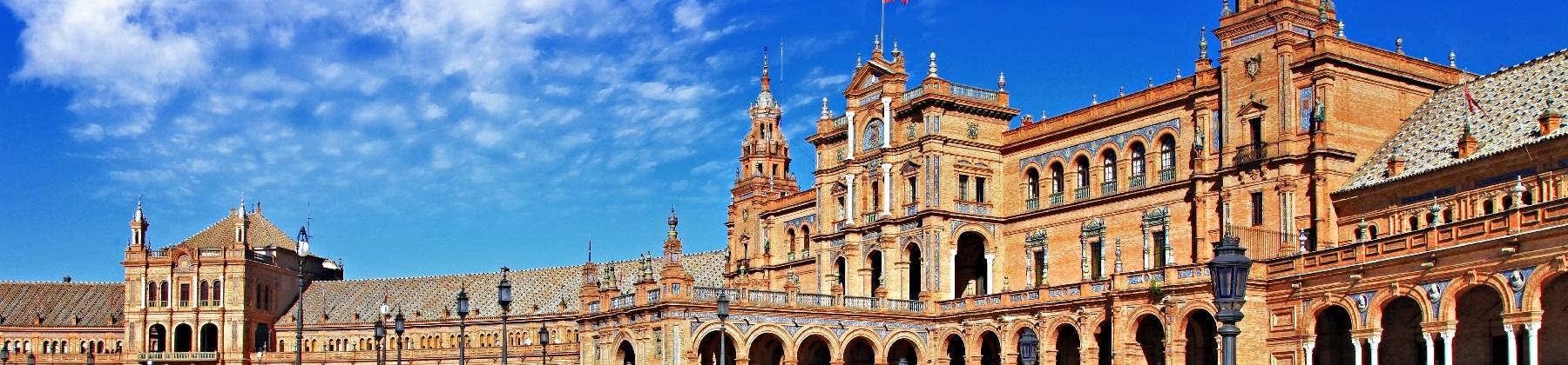 Tour por Santa Cruz- Leyendas de Sevilla