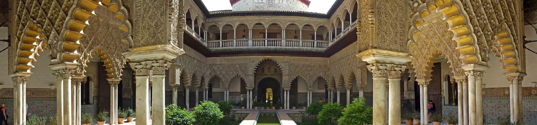 Visita guiada a la Catedral y Alcazar