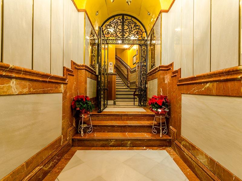 Hotel Baco  galeria