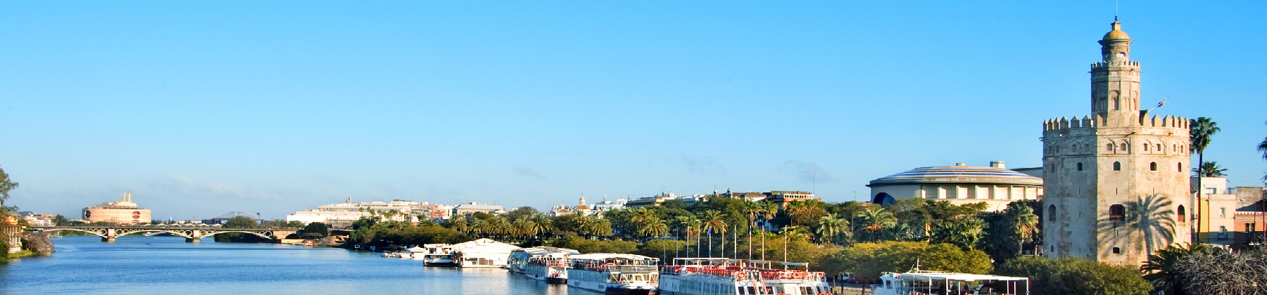 Triana and Gipsy Walking Tour