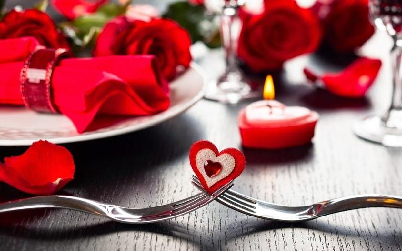 Romantic Break