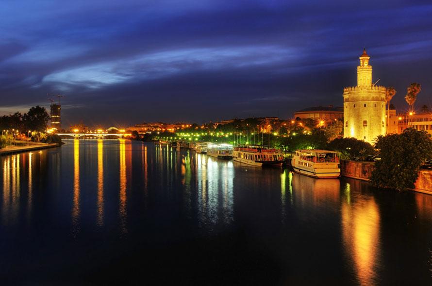 YIT Via Sevilla Mairena  galeria