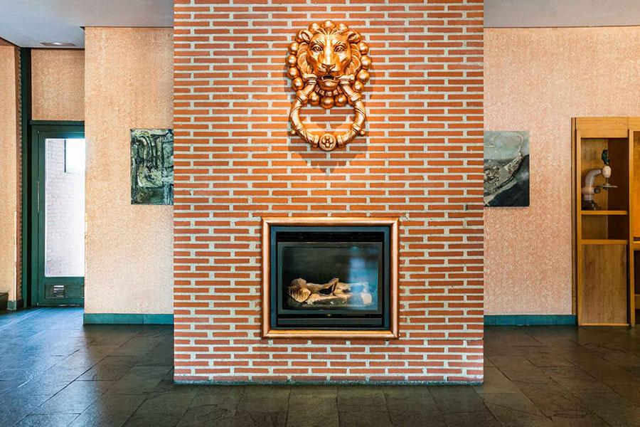 Posadas de España Pinto  galeria