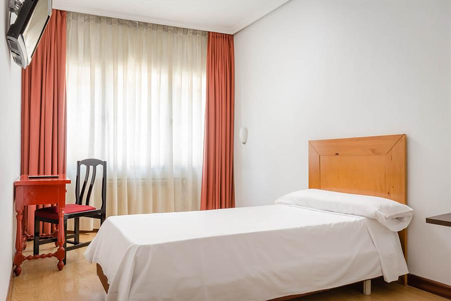 Hotel Madrid Río  galeria