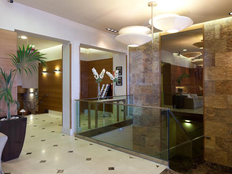 Hotel Sterling  galeria