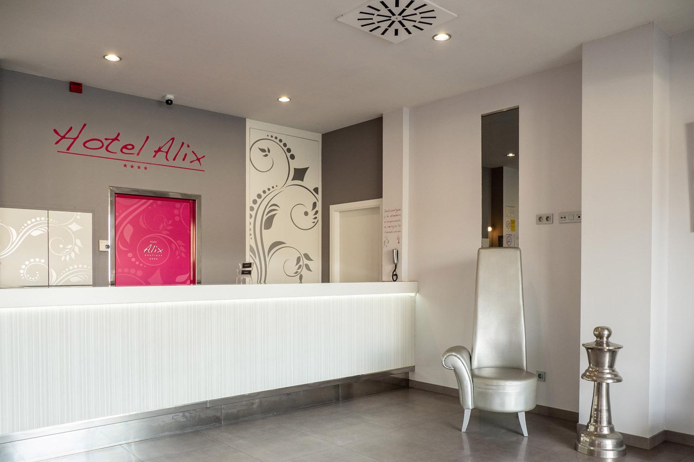 Hotel Alix Boutique  galeria