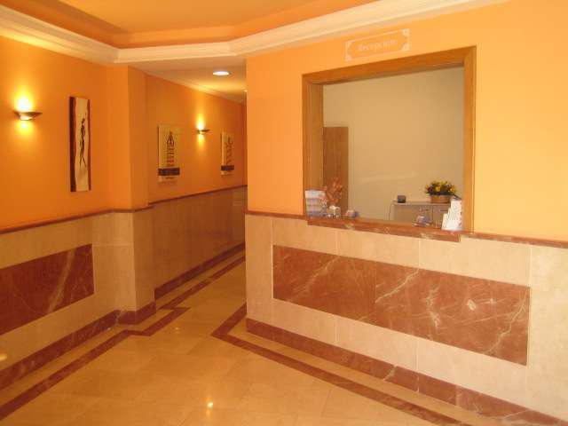HC Apartamentos  galeria