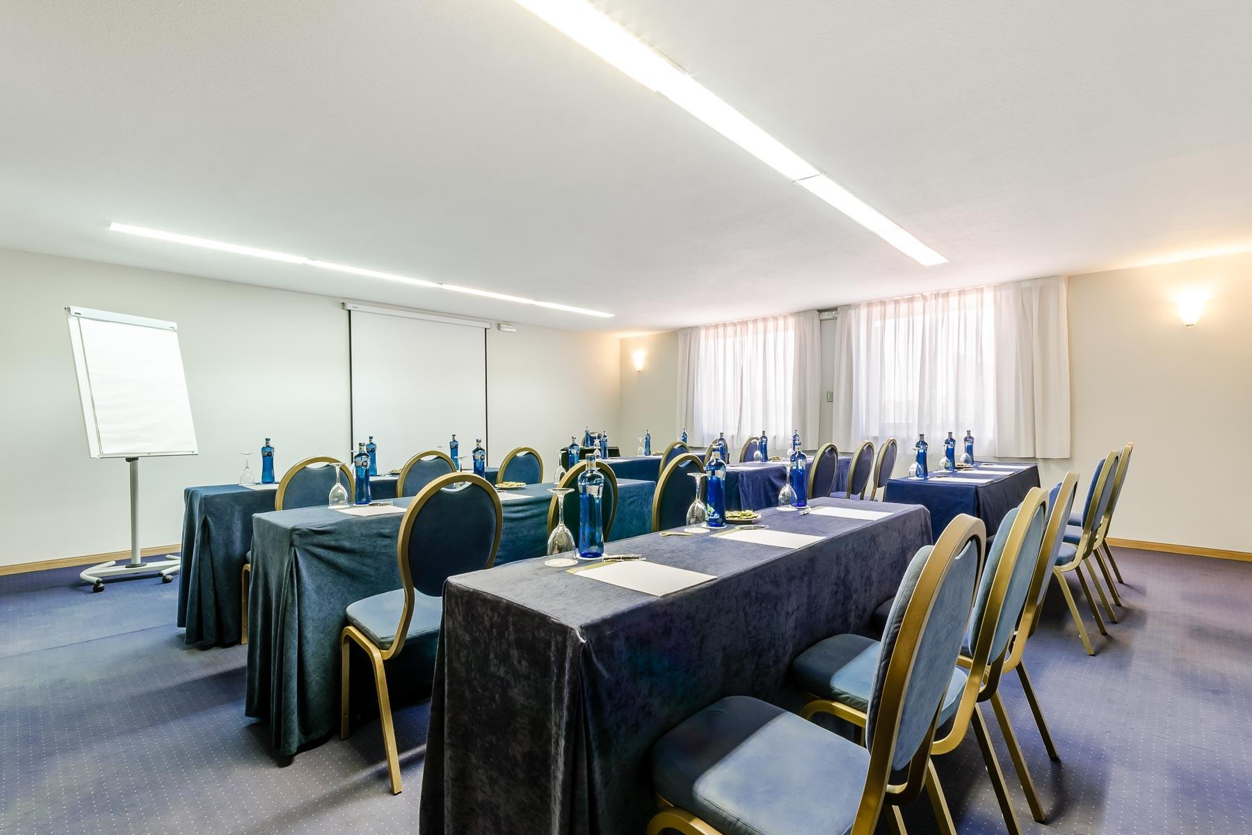 Exe Parc del Vallés - Meeting rooms