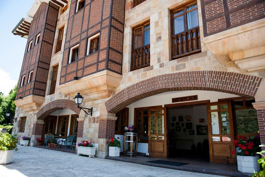 Hotel Infantado  galeria