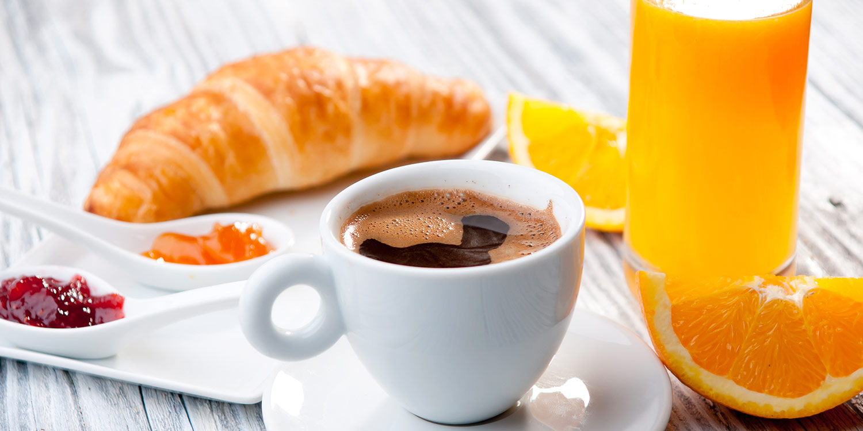 Desayuna al mejor precio