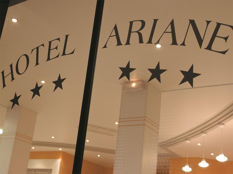 Hôtel Ariane  galeria