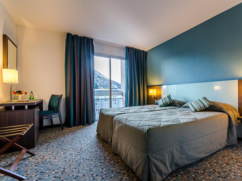 Hotel Miramont  galeria