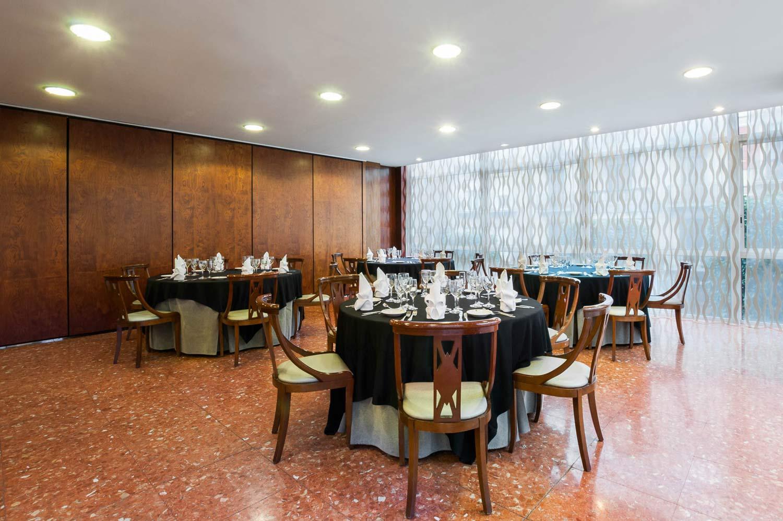 Hotel Gaudi  galeria