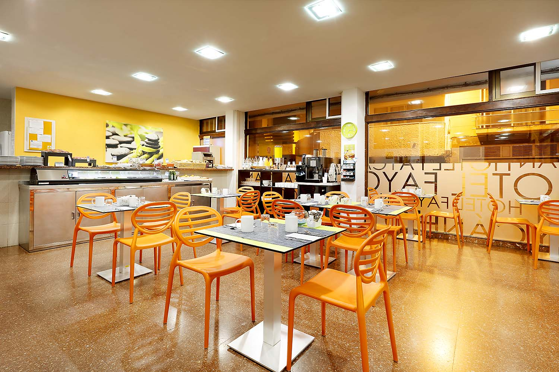 Hotel Faycán