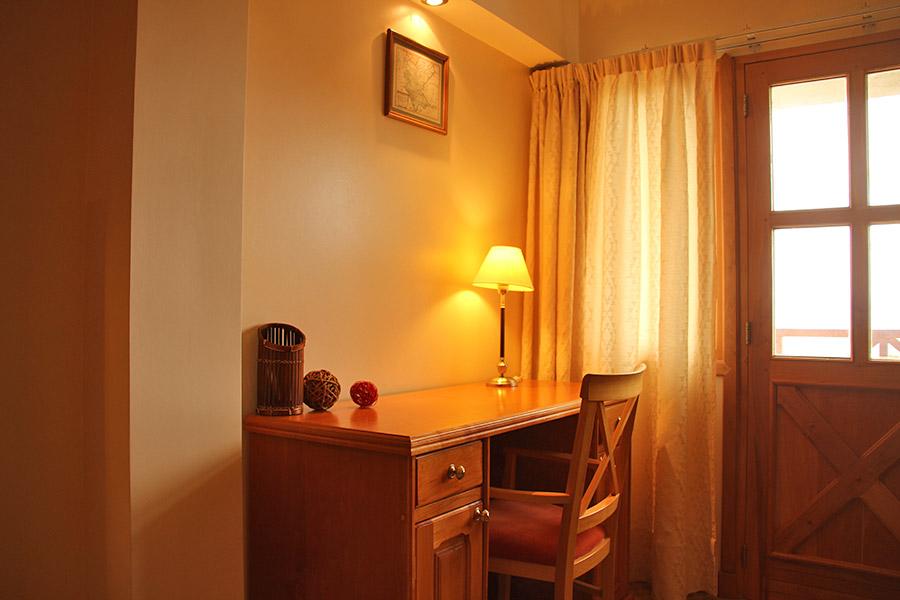 Altos Ushuaia Hotel & Restó  galeria