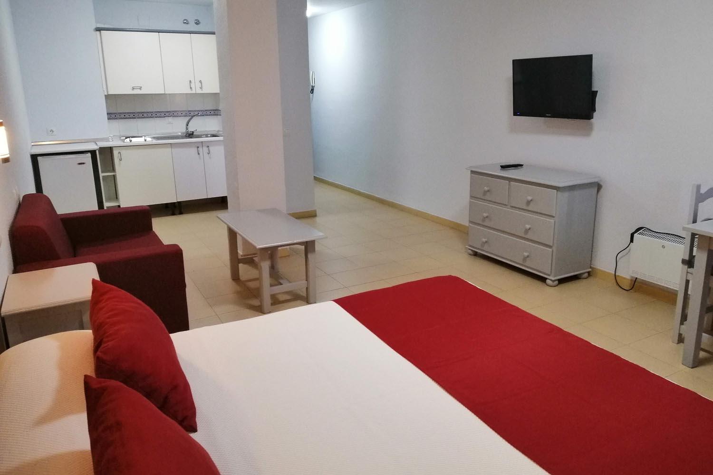 Apartamentos Puerta del Sur  galeria