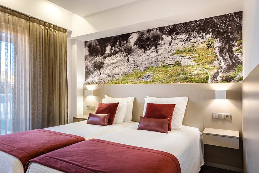 Hotel Serra d'Aire
