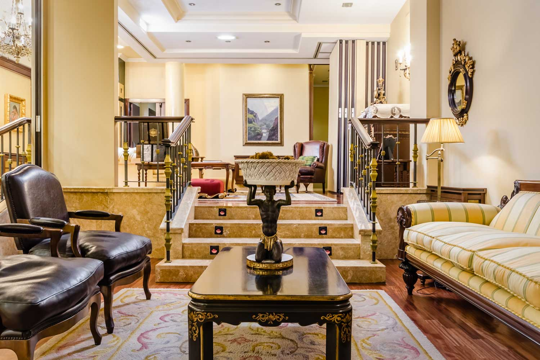 Hotel Alcomar  galeria