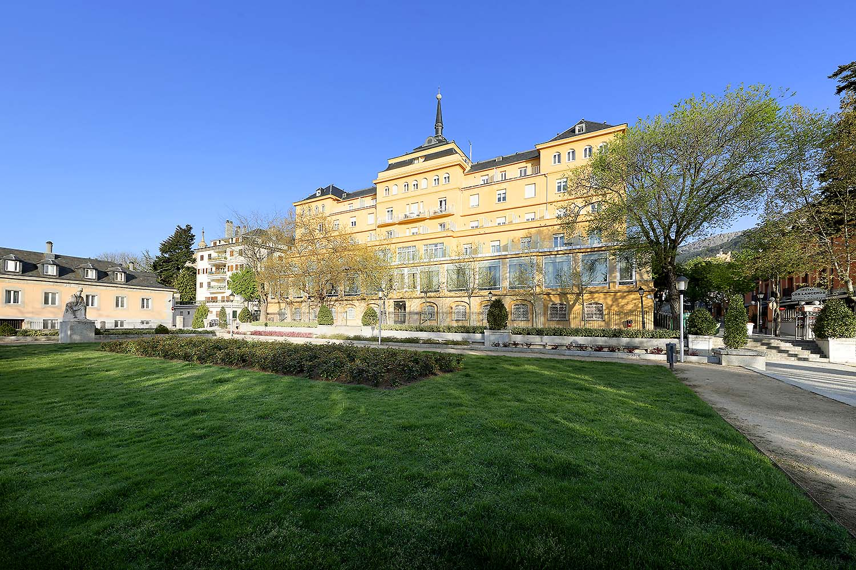 Exe Victoria Palace