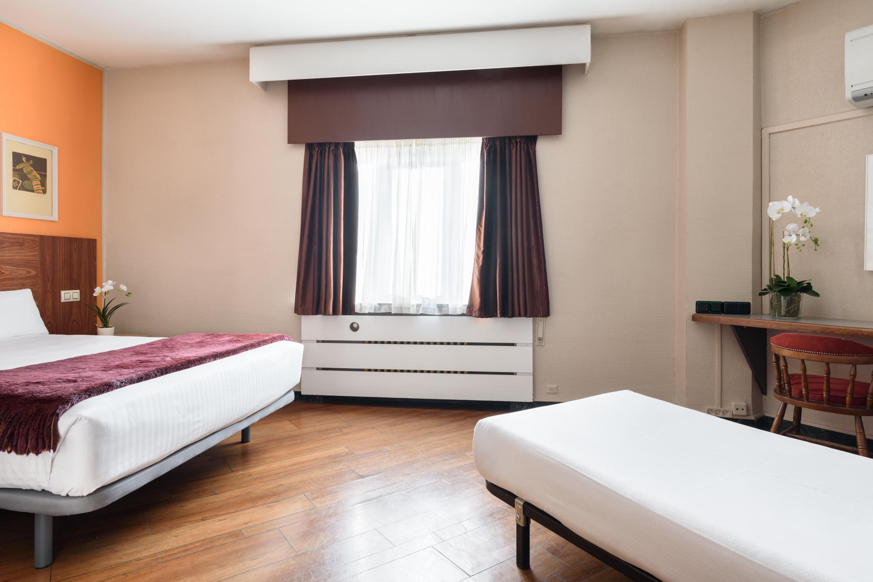 Hotel Quindós
