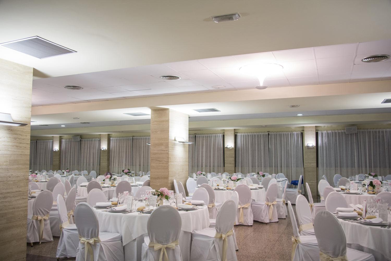 Hotel Universidad  galeria