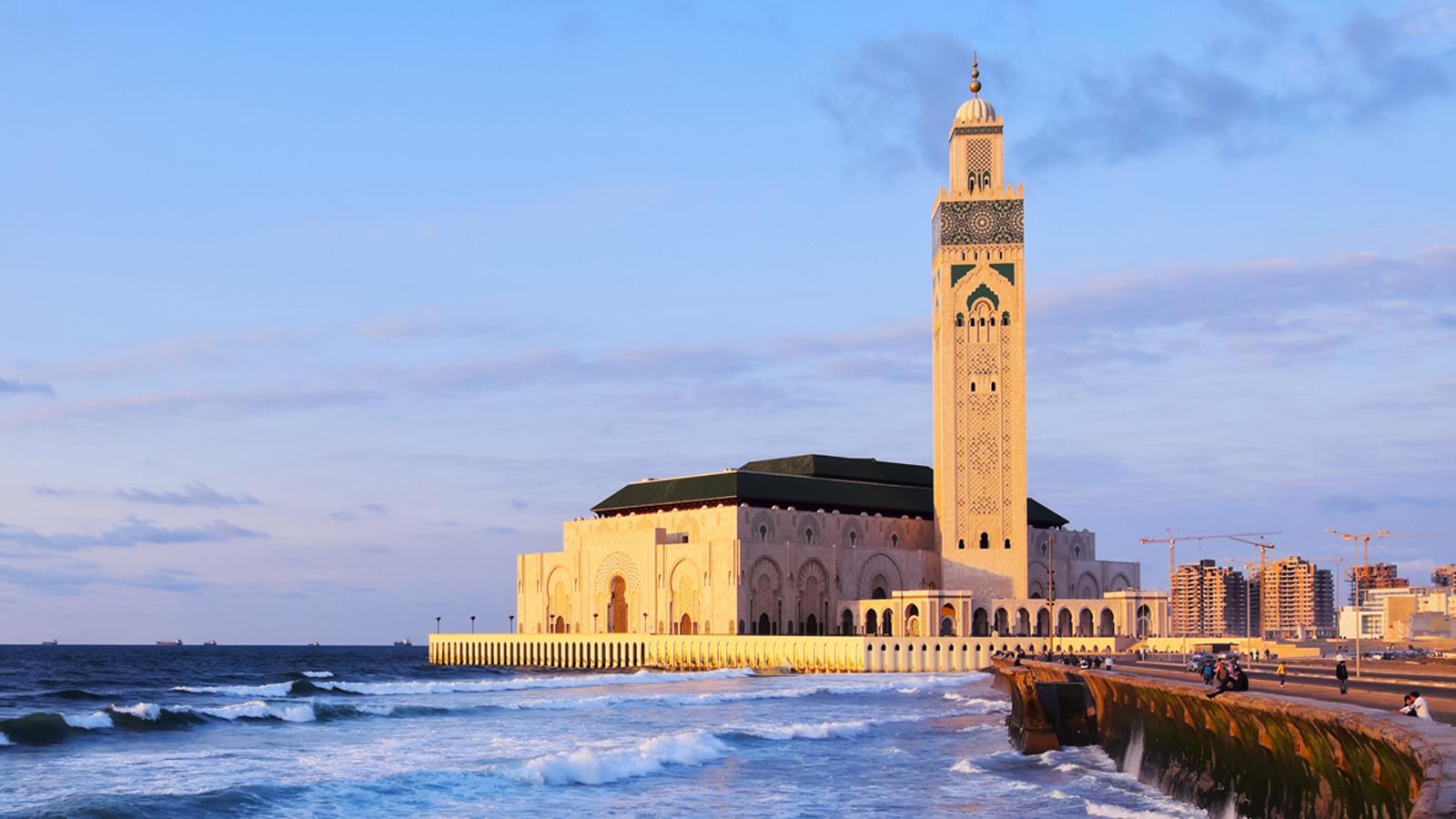 Eurostars Sidi Maarouf