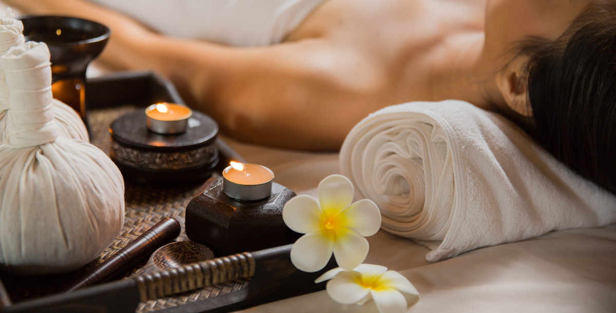 Masaje completo relax